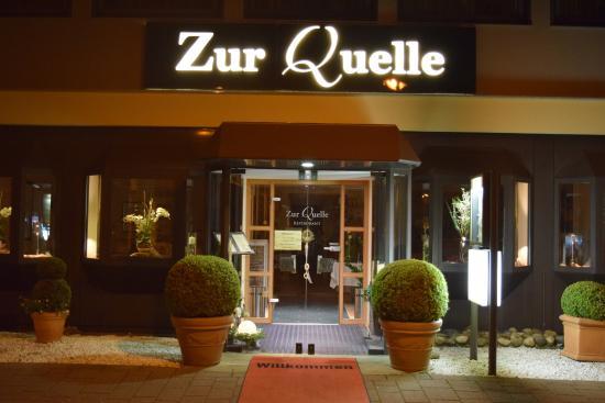 10 Beste Restaurants Nahe Vital Hotel Westfalen Therme