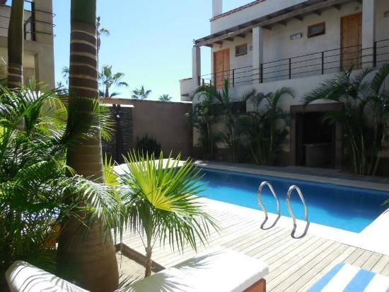 Hotel Casa Tota: Center of Hotel