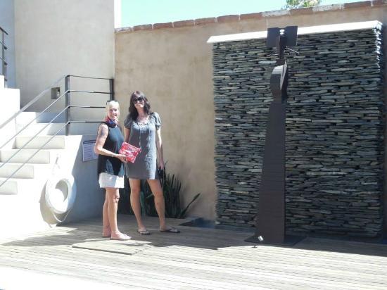 Hotel Casa Tota: Friends