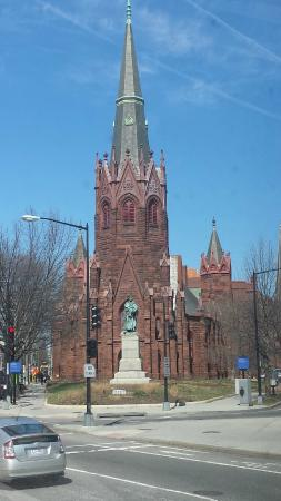 Luther Place Memorial Church