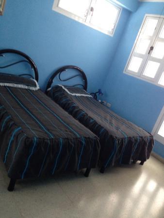 Casa Maura Habana Vieja: Bedroom
