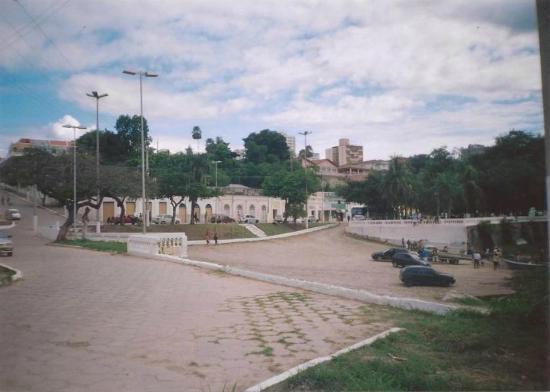 Centro De Convencoes Do Pantanal De Corumba