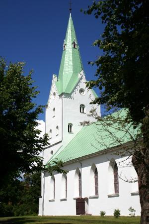 Dobele Evangelical Lutheran Church