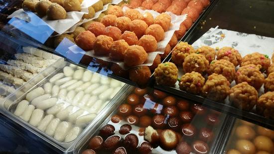 Royal Sweets & Fast Food