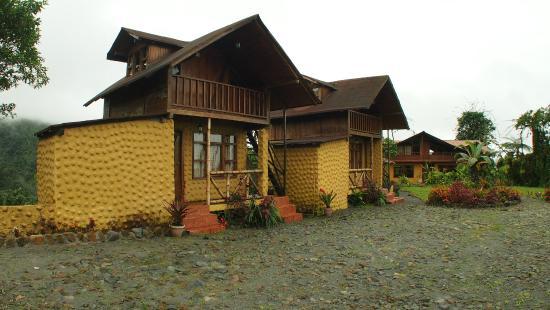 Urcu de Mindo Cloud Forest Eco-Lodge
