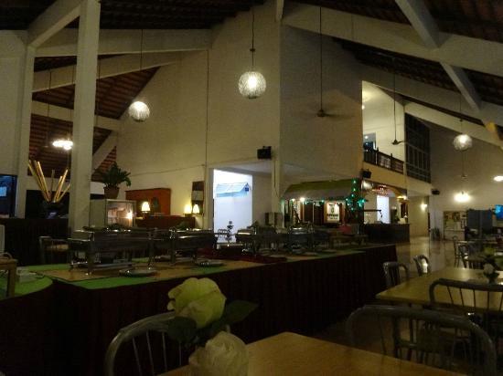 Xcape Resort Taman Negara