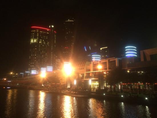 96 tram crown casino