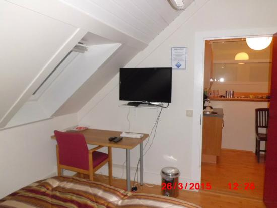 Harbourfront Guesthouse 사진