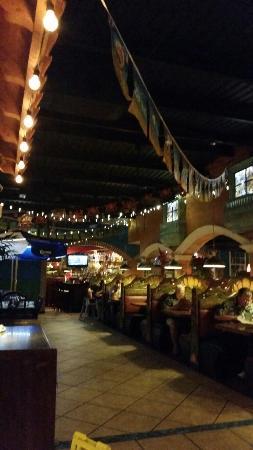 Fiesta Azteca Mexican Restaurant