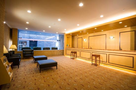 Photo of Shiba Park Hotel Minato