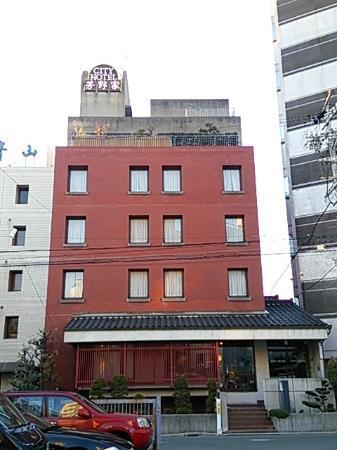 City Hotel Yoshinoya