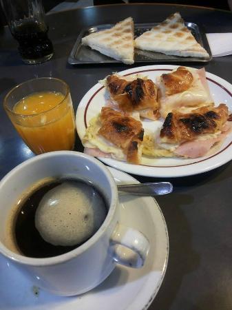 Cafe Ouro Preto