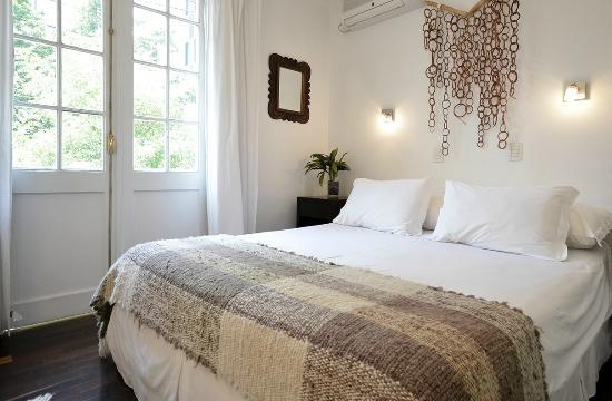 Meridiano Sur, Petit Hotel: Habitación Doble