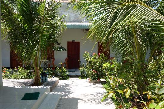 Diem Lien Guesthouse : So beautiful!