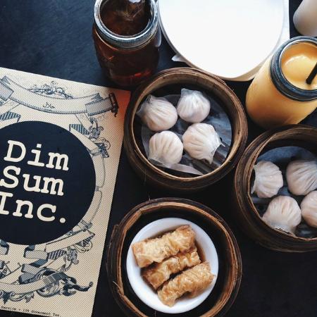 Dim Sum Inc