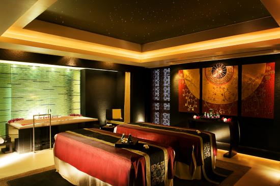 Banyan Tree Spa Bangkok