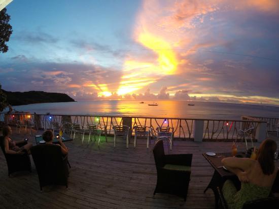 Botaira Beach Resort Yasawa Islands