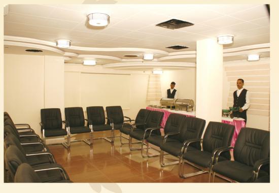 Epsilon the Hotel: Banquets / Meeting Room