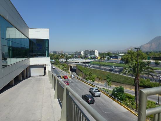 Alto Las Condes Mall