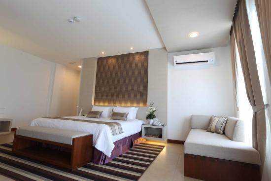 Cenang Plaza Beach Hotel 44 5 0 Updated 2018 Prices Reviews Langkawi Pantai Tripadvisor