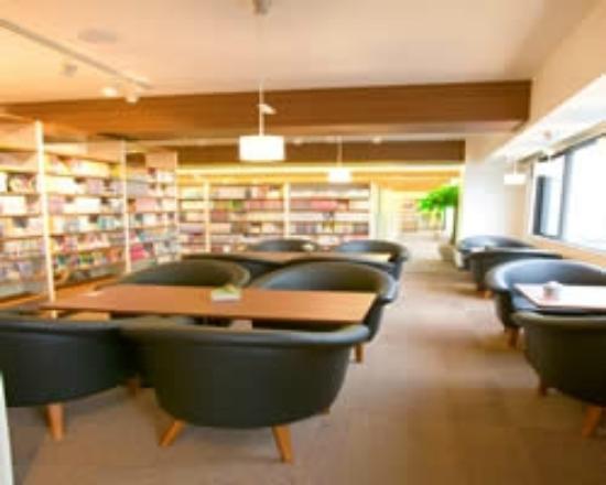Kaisei cafe Hiroshima Teppocho