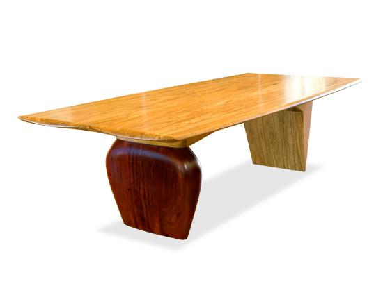 Boab Dining Table By Jahroc Furniture Picture Of Jahroc Galleries Margaret River Tripadvisor