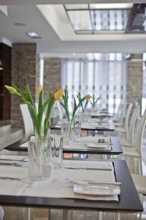 Hotel Rysy - Restauracja