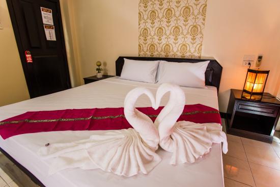 Hotel Ramaz - Room