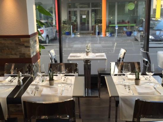 La Dolce Vita Restaurant: Restaurant
