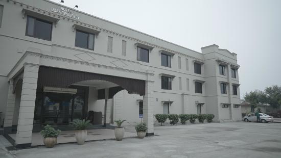 GenX Uday Hotel Rudrapur