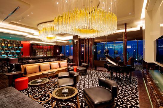 Cloud 34 - Hilton Istanbul Bomonti