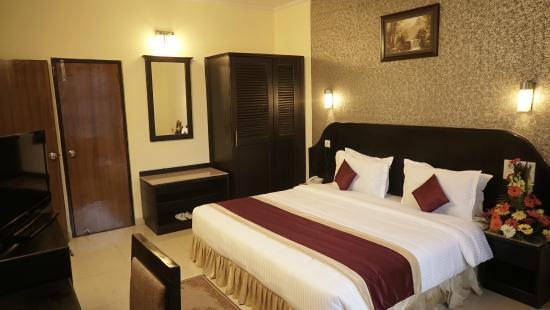 Rudrapur, India: Premium Room