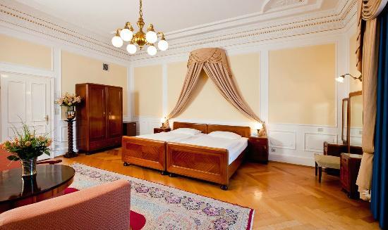 Photo of Hotel Regina Vienna