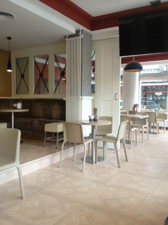 Cafeteria Cervantes