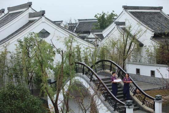 Banyan Tree Spa Hangzhou