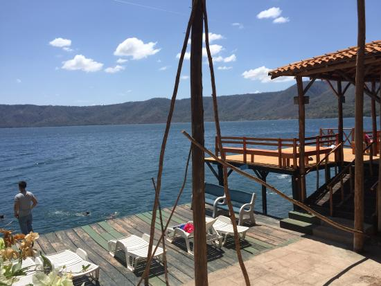 Where to Eat in La Laguna de Apoyo: The Best Restaurants and Bars