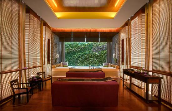 ‪Banyan Tree Spa Macau‬