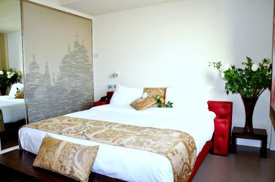 Book Antony Hotel in Mestre | Hotels.com