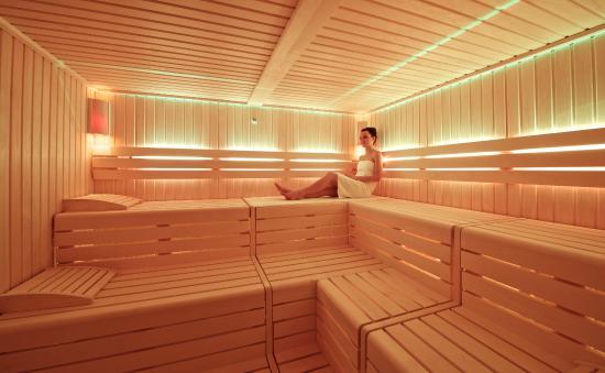 Hotel Kaiserhof Sauna Beauty Spa