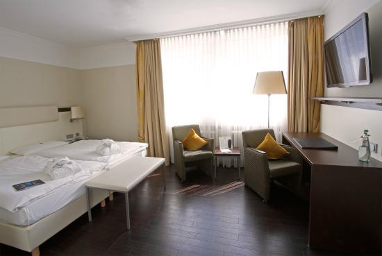 Hotel Kaiserhof: Superior Doppelzimmer