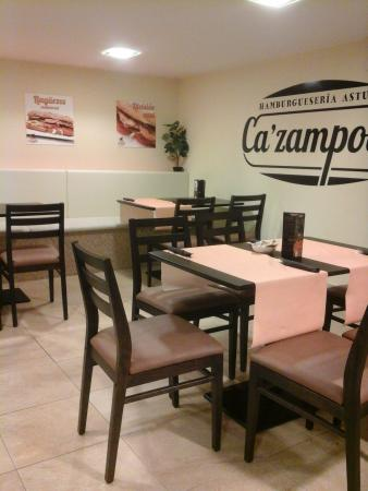 Ca'Zampola