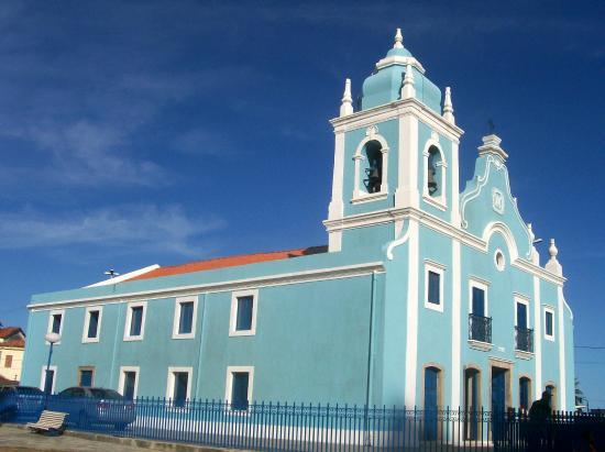 Igreja de Nossa Senhora da Boa Viagem