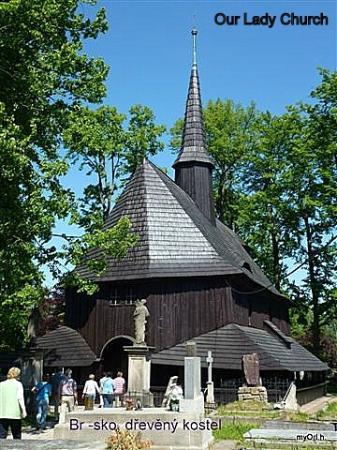 The Broumov Monastery : Broumov
