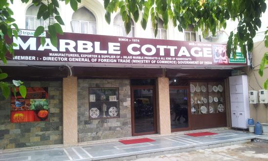 Marble Cottage