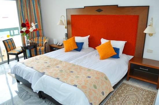 Marhaba Beach Hotel: Marhaba Beach