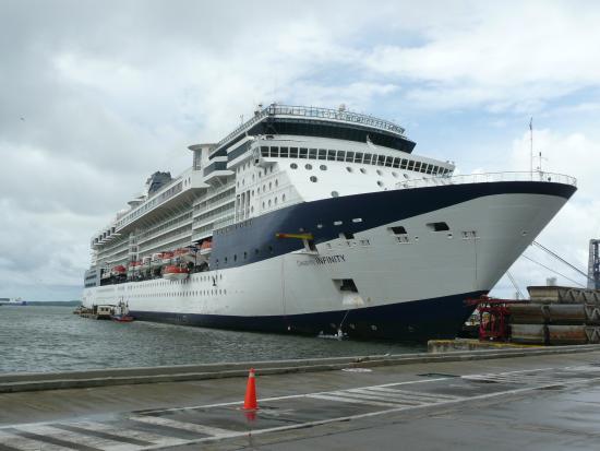 Joe's Jewelry: Cruise Ship Experience