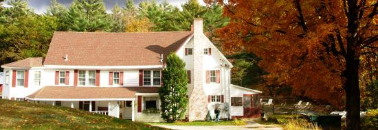 Photo of Cranmore Mountain Lodge North Conway