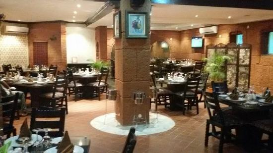Nile Place Restaurant & Lounge