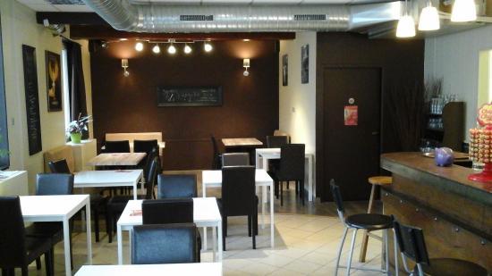 Café de la Gare - Tarare