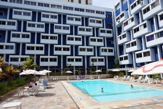 Fotos recife monte hotel 44
